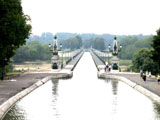 Briare  -  Le pont canal