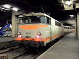 BB9251 - (Paris-Montparnasse) - 01-12-06