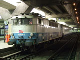 BB9265 - (Paris-Montparnasse) - 14-04-07